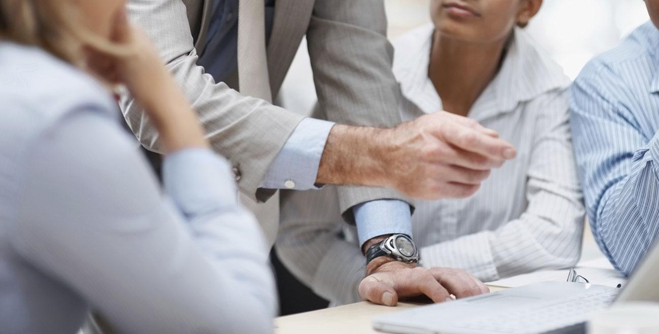 Les difficultés dans la vie d'une entreprise : le syndrome de l'anormalité (ou la normalité) !